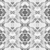 Kaleidoscopic abstract tribal seamless pattern. Modern stylish texture. Repeating geometric tiles. Textile fabric print. Wrapping Royalty Free Stock Image