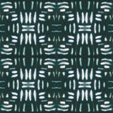 Kaleidoscopic abstract tribal seamless pattern. Modern stylish texture. Repeating geometric tiles. Wrapping paper. Abstract contin Stock Photo