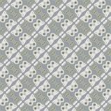 Kaleidoscopic mosaic seamless texture or background Stock Images