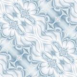 Kaleidoscopic ornate background. Seamless pattern Royalty Free Stock Image