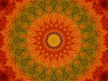 Kaleidoskop Stockbilder