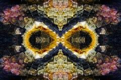 Kaleidoskop Lizenzfreie Stockfotos