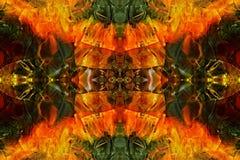 Kaleidoskop Stockfotos