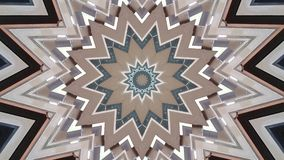 Kaleidoskop Photos stock