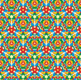 Kaleidoskop stock abbildung