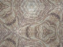 Kaleidoskop-hölzerner Muster-Hintergrund Stockfotos