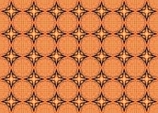 Kaleidoskop-Hintergrund stockfoto