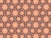 Kaleidoskopmuster-Beschaffenheitshintergründe stockfoto