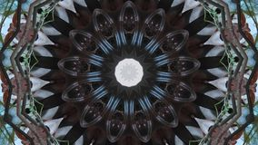 kalejdoskop Fotografia Stock