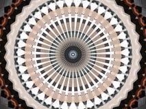 kalejdoskop Obrazy Stock
