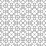 Kalejdoskop f?r blom- modell f?r bakgrund geometrisk dynamiskt stock illustrationer