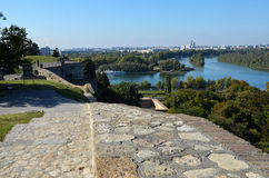 Kalemegdan Royalty Free Stock Image