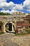 kalemegdan Belgrade forteca Zdjęcia Stock