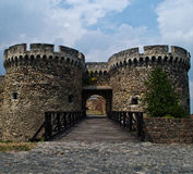Kalemegdan fortress Royalty Free Stock Image