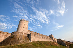 Kalemegdan fortress Royalty Free Stock Images