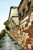 Kalemegdan fortress in Belgrade Royalty Free Stock Images