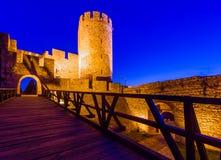 Kalemegdan fortress Beograd - Serbia Stock Photos