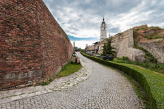 Kalemegdan Fortress Royalty Free Stock Photos