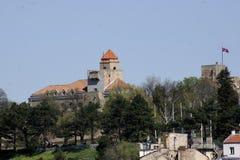 Kalemegdan fortress stock images