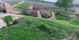 Kalemegdan fortress Royalty Free Stock Images