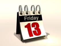 kalendarz Fotografia Stock