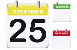 kalendarze Zdjęcia Stock