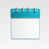 Kalender Lizenzfreies Stockbild