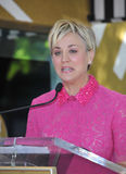 Kaley Cuoco Royalty Free Stock Images
