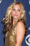 Kaley Cuoco Stock Image