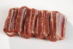 Kalfsvlees stock afbeelding