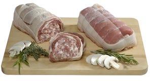 Kalfsvlees Royalty-vrije Stock Afbeeldingen
