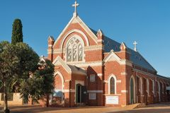 Kalgoorlie, Austrália Ocidental Imagem de Stock Royalty Free