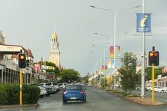 KALGOORLIE, AUSTRALIA - February 26, 2018: Stock Photo