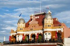 KALGOORLIE, AUSTRALIA - February 26, 2018: Royalty Free Stock Images