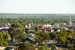 Kalgoorlie City. In Western Australia Royalty Free Stock Photo