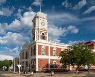 Kalgoorlie, Western Australia. Historic buildings of the city of Kalgoorlie, Western Australia Stock Photography