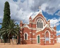 Kalgoorlie, Western Australia. Historic buildings of the city of Kalgoorlie, Western Australia Royalty Free Stock Photo