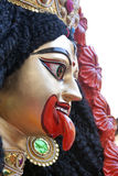 The Kali Goddess Stock Images