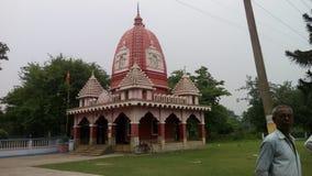 Kali mandir Stock Image
