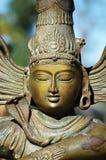 Kali statue Stock Image