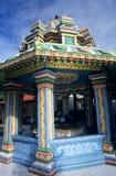 Kali Tamiltempel, Heiliges Andre, Reunion Island Lizenzfreie Stockbilder