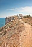 Kaliakra Fortress Royalty Free Stock Photo