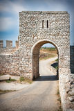 Kaliakra Fortress Royalty Free Stock Image