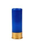 Kaliber 12 van het jachtgeweer cartriges Royalty-vrije Stock Foto's