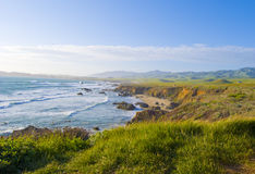 kalifornia Fotografia Stock