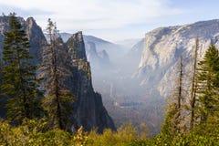 Kalifornia dolina zdjęcie stock