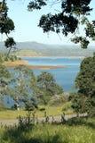 Kalifornia krajobraz Obrazy Stock
