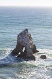 Kalifornia sceneria 2 Obrazy Royalty Free
