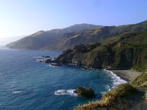 Kalifornien Big Sur stockbild