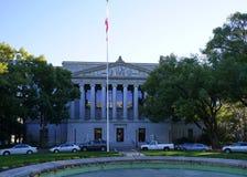 Kalifornien capitoltillstånd Arkivfoton